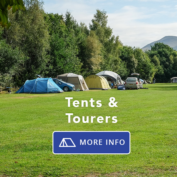 lakeside services tents